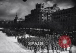 Image of 8th anniversary of National Victory Madrid Spain, 1947, second 3 stock footage video 65675036722