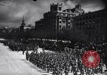 Image of 8th anniversary of National Victory Madrid Spain, 1947, second 4 stock footage video 65675036722