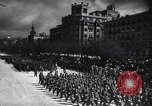 Image of 8th anniversary of National Victory Madrid Spain, 1947, second 5 stock footage video 65675036722