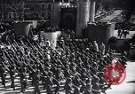 Image of 8th anniversary of National Victory Madrid Spain, 1947, second 8 stock footage video 65675036722