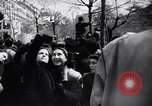 Image of 8th anniversary of National Victory Madrid Spain, 1947, second 10 stock footage video 65675036722