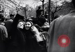 Image of 8th anniversary of National Victory Madrid Spain, 1947, second 11 stock footage video 65675036722