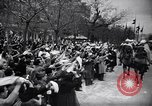 Image of 8th anniversary of National Victory Madrid Spain, 1947, second 12 stock footage video 65675036722