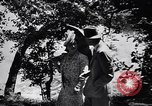 Image of British monarchs Africa, 1947, second 6 stock footage video 65675036723