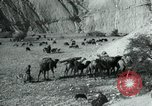 Image of oil drilling Masjed Soleyman Iran, 1908, second 10 stock footage video 65675036726