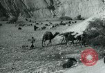 Image of oil drilling Masjed Soleyman Iran, 1908, second 12 stock footage video 65675036726