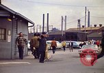Image of Jones & Laughlin Steel Plant Aliquippa Pennsylvania USA, 1970, second 4 stock footage video 65675036730