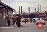 Image of Jones & Laughlin Steel Plant Aliquippa Pennsylvania USA, 1970, second 5 stock footage video 65675036730