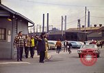 Image of Jones & Laughlin Steel Plant Aliquippa Pennsylvania USA, 1970, second 6 stock footage video 65675036730