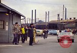 Image of Jones & Laughlin Steel Plant Aliquippa Pennsylvania USA, 1970, second 7 stock footage video 65675036730