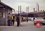 Image of Jones & Laughlin Steel Plant Aliquippa Pennsylvania USA, 1970, second 8 stock footage video 65675036730