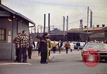 Image of Jones & Laughlin Steel Plant Aliquippa Pennsylvania USA, 1970, second 9 stock footage video 65675036730