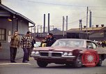 Image of Jones & Laughlin Steel Plant Aliquippa Pennsylvania USA, 1970, second 11 stock footage video 65675036730