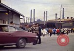 Image of Jones & Laughlin Steel Plant Aliquippa Pennsylvania USA, 1970, second 12 stock footage video 65675036730