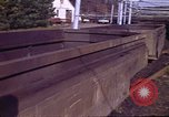 Image of Coal car dumping machine Aliquippa Pennsylvania USA, 1970, second 3 stock footage video 65675036734