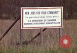 Image of New Jobs For Your Community Aliquippa Pennsylvania USA, 1970, second 8 stock footage video 65675036738