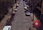 Image of neighborhood near steel mill Aliquippa Pennsylvania USA, 1970, second 5 stock footage video 65675036743