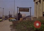 Image of municipal building Gary Indiana USA, 1970, second 6 stock footage video 65675036746