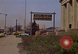 Image of municipal building Gary Indiana USA, 1970, second 8 stock footage video 65675036746