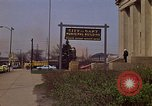 Image of municipal building Gary Indiana USA, 1970, second 10 stock footage video 65675036746