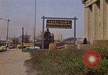 Image of municipal building Gary Indiana USA, 1970, second 11 stock footage video 65675036746