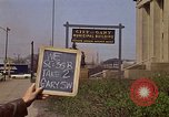 Image of municipal building Gary Indiana USA, 1970, second 12 stock footage video 65675036746