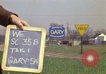 Image of Welcome to Gary Indiana Gary Indiana USA, 1970, second 1 stock footage video 65675036748
