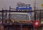Image of Welcome to Gary Indiana Gary Indiana USA, 1970, second 5 stock footage video 65675036748