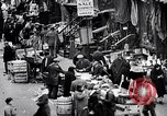 Image of Jewish festival New York United States USA, 1932, second 9 stock footage video 65675036756