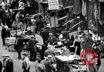 Image of Jewish festival New York United States USA, 1932, second 11 stock footage video 65675036756