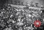 Image of Democratic Party dinner Washington DC USA, 1960, second 11 stock footage video 65675036766