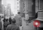 Image of traditional Communion Breakfast New York City USA, 1960, second 12 stock footage video 65675036768
