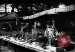 Image of zoo and flower market Japan, 1900, second 1 stock footage video 65675036769