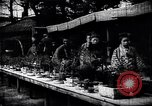 Image of zoo and flower market Japan, 1900, second 2 stock footage video 65675036769