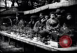 Image of zoo and flower market Japan, 1900, second 4 stock footage video 65675036769