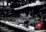 Image of zoo and flower market Japan, 1900, second 8 stock footage video 65675036769