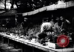 Image of zoo and flower market Japan, 1900, second 10 stock footage video 65675036769