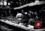 Image of zoo and flower market Japan, 1900, second 11 stock footage video 65675036769