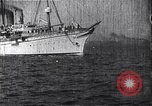 Image of steamships Japan, 1900, second 5 stock footage video 65675036770