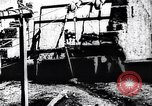 Image of water wheel Egypt, 1900, second 6 stock footage video 65675036774