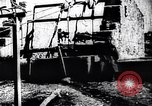 Image of water wheel Egypt, 1900, second 8 stock footage video 65675036774