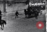 Image of a public procession Japan, 1900, second 2 stock footage video 65675036778