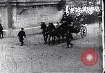 Image of a public procession Japan, 1900, second 3 stock footage video 65675036778