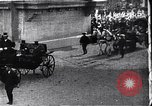 Image of a public procession Japan, 1900, second 7 stock footage video 65675036778