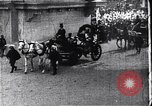 Image of a public procession Japan, 1900, second 10 stock footage video 65675036778