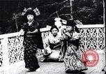 Image of women dance and play music Japan, 1900, second 12 stock footage video 65675036779