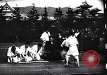 Image of martial arts training Japan, 1900, second 5 stock footage video 65675036780