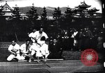 Image of martial arts training Japan, 1900, second 6 stock footage video 65675036780
