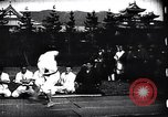 Image of martial arts training Japan, 1900, second 9 stock footage video 65675036780