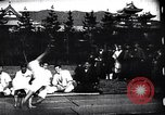 Image of martial arts training Japan, 1900, second 12 stock footage video 65675036780